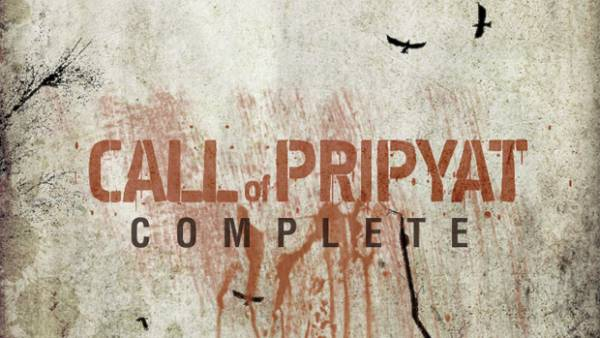S.T.A.L.K.E.R. Call of Pripyat Complete mod