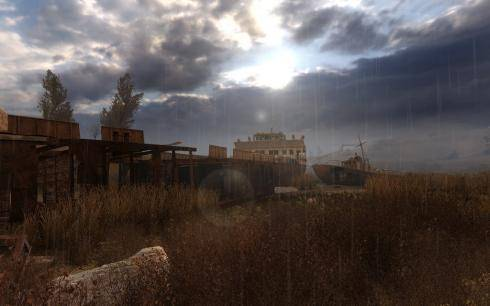 Превью игры S.T.A.L.K.E.R.: Call of Pripyat от StopGame.Ru
